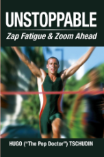 UNSTOPPABLE: Zap Fatigue and Zoom Ahead